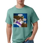 baby snooze Mens Comfort Colors® Shirt