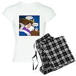 baby snooze Women's Light Pajamas