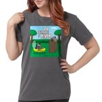 Outhouse or Phone Boo Womens Comfort Colors® Shirt