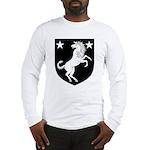 Meridies Populace Badge Long Sleeve T-Shirt