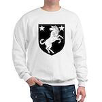 Meridies Populace Badge Sweatshirt