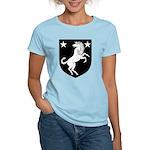 Meridies Populace Badge Women's Light T-Shirt