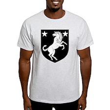 Meridies Populace Badge Light T-Shirt