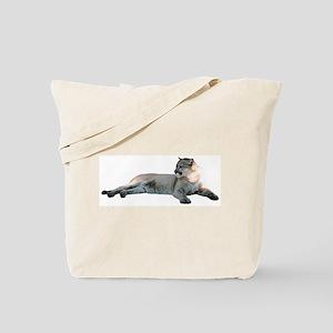 Romeo Ladie's CougarWear Tote Bag