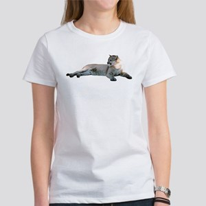 Romeo Junior's CougarWear Women's T-Shirt