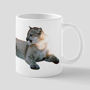 Romeo Home & Office CougarWea Mug