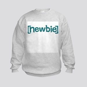 Newbie Kids Sweatshirt