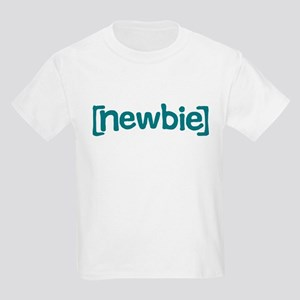 Newbie Kids Light T-Shirt
