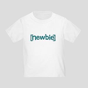 Newbie Toddler T-Shirt