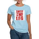 Sweep The Leg Women's Light T-Shirt