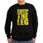 Sweep The Leg Sweatshirt (dark)