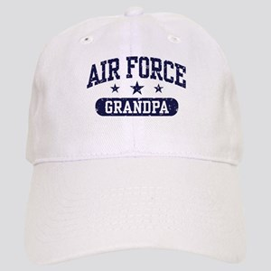 Air Force Grandpa Cap