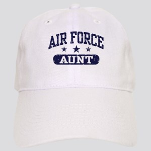 Air Force Aunt Cap