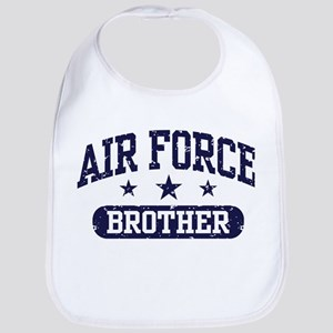 Air Force Brother Bib