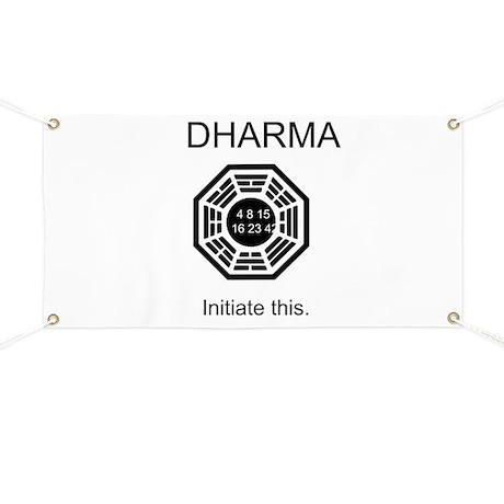 Dharma - Initiate This Banner