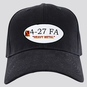 4th Bn 27th FA Black Cap
