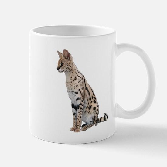 KiaraServal Home & Office Mug