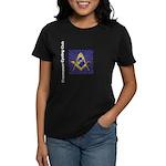 Freemason Cycling Club Women's Dark T-Shirt