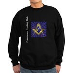 Freemason Cycling Club Sweatshirt (dark)