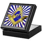 Freemason Cycling Club Keepsake Box