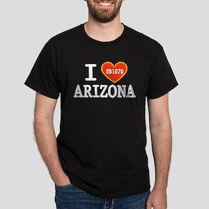 I Heart Arizona Dark T-Shirt