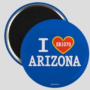 "I Heart Arizona 2.25"" Magnet (10 pack)"