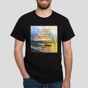 23RD PSALM Dark T-Shirt