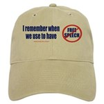 FREE SPEECH Cap