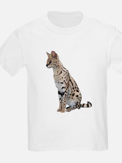 KiaraServal Kids & Pets & Fun Kids T-Shirt