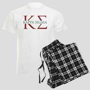 Kappa Sigma Men's Light Pajamas