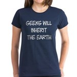 Geek Women's Dark T-Shirt