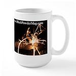 Sparking Flintlock Large Mug