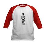 XianSoldier 01 Kids Baseball Jersey