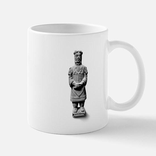 XianSoldier 01 Mug