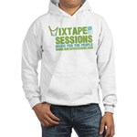 MTS Hooded Sweatshirt