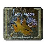 Faery Moon: Mousepad