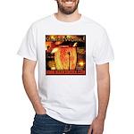 MarksWorx Foundry...HoT StuFF T-Shirt