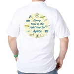 Agility Time v2 Golf Shirt
