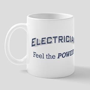 Electrician / Power Mug