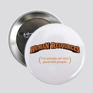 """HR / People 2.25"""" Button"""