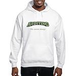 Auditing - Sleep Hooded Sweatshirt