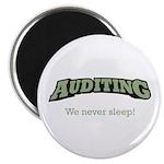 Auditing - Sleep Magnet