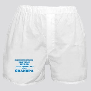 Some call me a Fortune Teller, the mo Boxer Shorts