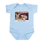 Drive an Edsel Infant Creeper