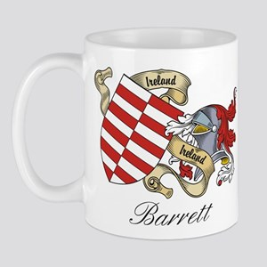 Barrett Sept Mug