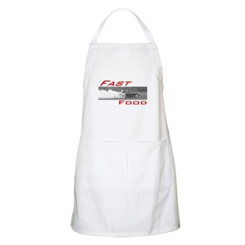 Willamette Valley Miata Club BBQ Apron