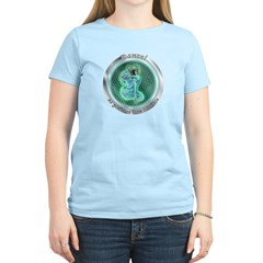 RingDancers T'n'T: Temorii Women's Light T-Shirt