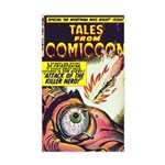 Tales from ComicCon Sticker