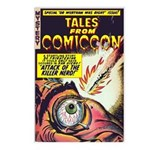 Tales from ComicCon Postcards (Package of 8)