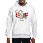 Barry Sept Hooded Sweatshirt